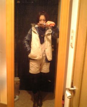 ファッションショー☆